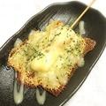 料理メニュー写真カリカリチーズサーモン(2本)