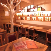 BISTRO CHICKEAT ビストロ チキート 静岡呉服町店の雰囲気3
