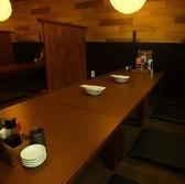炭火焼鶏じろう 明石桜町店の雰囲気3