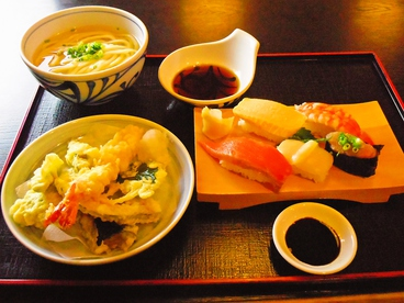 与秀庵のおすすめ料理1