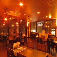 ステーキ酒場 タイガー&ドラゴン 盛岡店の雰囲気1