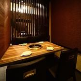 焼肉 GYUJIN 大曽根店の雰囲気2