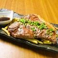 料理メニュー写真Tボーンステーキ(400g)