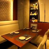 手打ちそばと日本酒のお店 蕎や 本田の雰囲気2