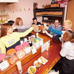 カラオケ居酒屋 西成屋の写真