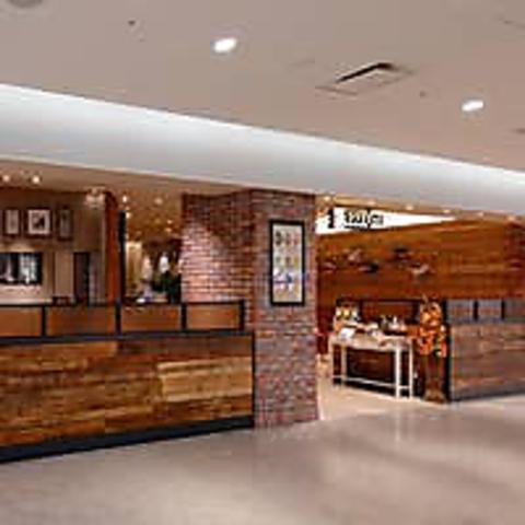 つづりCafe博多マルイ店