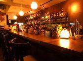 Cafe Bar 高円の雰囲気2