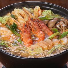 茨城マルシェのおすすめ料理1
