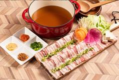 肉バル シンゲツ 秋田駅前本店のコース写真