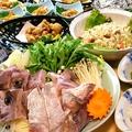 料理メニュー写真【よし本ご宴会】 季節ごとのコース※写真はイメージです