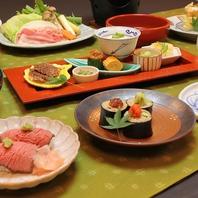 各種宴会に最適な飲み放題付宴会コースは4000円~ご用意