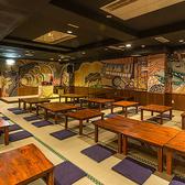 沖縄地料理 あんがまの雰囲気3