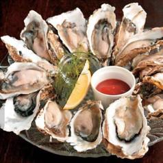 肉と牡蠣のおすすめ料理1