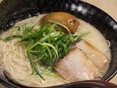 らーめん 麺泥棒 大阪のグルメ