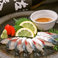 博多名物料理から、和洋中までメニューが豊富♪