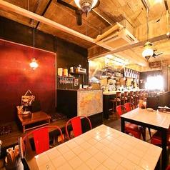 Thai Restaurant&Bar Chill Outの雰囲気1