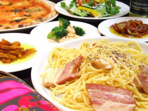 有楽町駅スグ!軽いお食事からPARTYまであらゆる場面で使えるお店!
