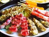 焼き鳥 和のおすすめ料理3