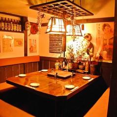 居酒屋 古里 新潟の雰囲気1