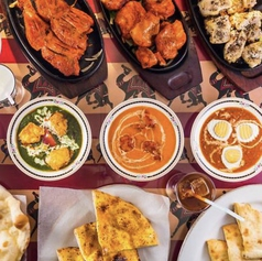 シブシャンカル 西新店の写真