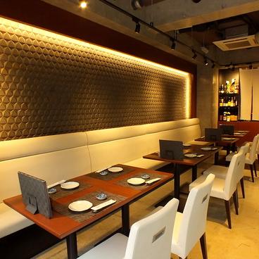 手打ちそばと日本酒のお店 蕎や 本田の雰囲気1
