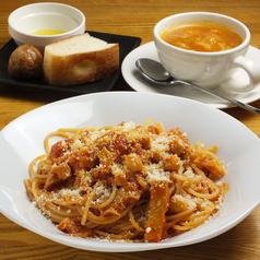 オステリア カーロパパのおすすめ料理1