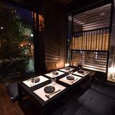 個室居酒屋 越後屋 ECHIGOYA 新潟店の雰囲気2