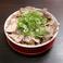特大新福そば チャーシュー麺