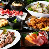AZUMASHIYA あずましや すすきの店のおすすめ料理3