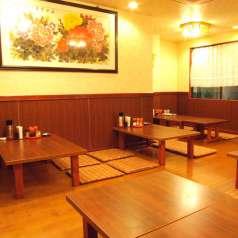 栄華楼 上野店の特集写真