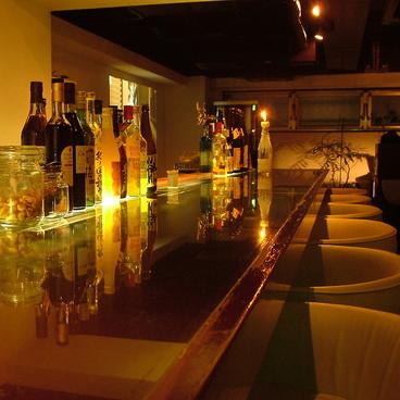 Dining Bar タブララサ tabula rasaの雰囲気1