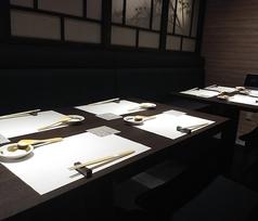 京都居酒屋 京もん 京都駅八条口店の雰囲気1