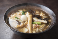 中華を愉しめるリーズナブルな一品料理