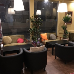 Napoli's PIZZA & CAFFE ナポリス 所沢けやき台
