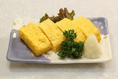 ふっくらおいしい厚焼玉子(1~2人前)