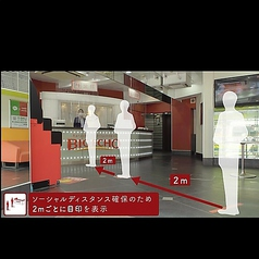 ビッグエコー BIG ECHO 春日部駅前店の雰囲気1