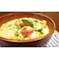 料理メニュー写真焼肉リゾット/ピリ辛和風トマトリゾット