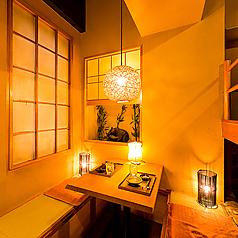 個室で味わう京のおもてなし 京小町の雰囲気1