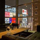 夜景DINING Grab susukinoの雰囲気2
