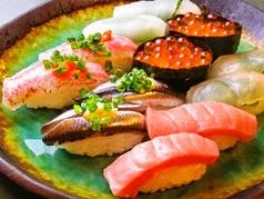 回転鮨 和sabiの写真