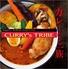 curry's tribe カレーなる一族のロゴ