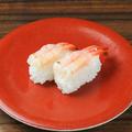 料理メニュー写真【寿司】甘えび