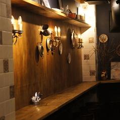 BAR CICCIA バール チッチャの写真
