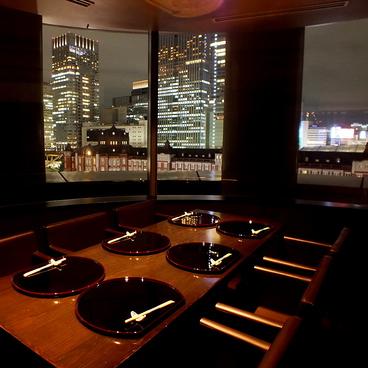 御影蔵 mikagekura 丸ビルの雰囲気1