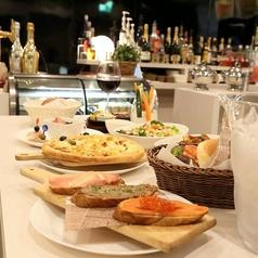 THE BAKER TOKYO ザ ベーカー トウキョウ 日比谷店の写真