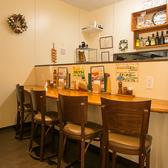 ステーキ&シーフードレストラン スパイスハウスの雰囲気2
