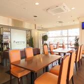 カフェ&ショップ Funning ファンニング 栄店の雰囲気3