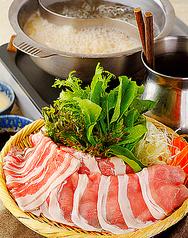 黒ぶたや ルミネ町田店のおすすめ料理1