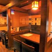石狩川 新宿の雰囲気3