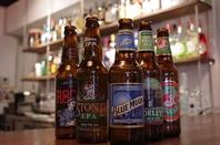 アメリカ瓶ビール